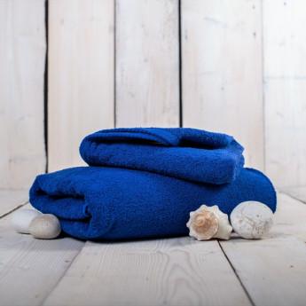 Ručník froté královsky modrý 50x100 cm Unica