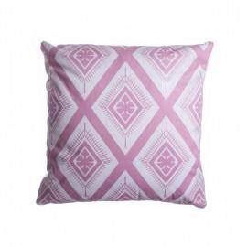 Povlak na polštářek mikroplyš 45 × 45 cm, Pink 3