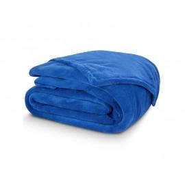 Deka modrá 150 x 200 cm
