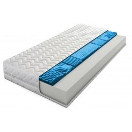 Sendvičová masážní matrace Fresh Relax 16 cm
