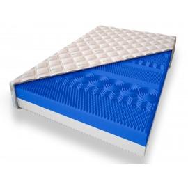 Matrace  Masáž Relax 17 cm