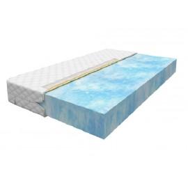 Matrace ze studené pěny Dream Relax 19 cm