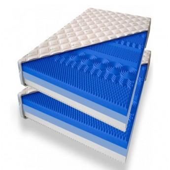 Matrace  Masáž Relax Premium 25 cm akce 1+1